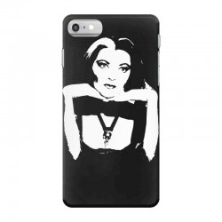 lily lilly munster horror movie iPhone 7 Case | Artistshot