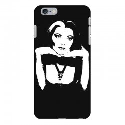 lily lilly munster horror movie iPhone 6 Plus/6s Plus Case | Artistshot