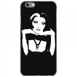 lily lilly munster horror movie iPhone 6/6s Case | Artistshot