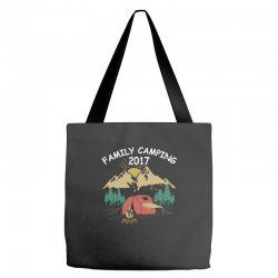 Family Camping 2019 Funny Camp Group Gift T Shirt Tote Bags | Artistshot