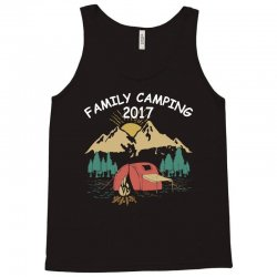 Family Camping 2019 Funny Camp Group Gift T Shirt Tank Top | Artistshot