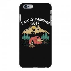Family Camping 2019 Funny Camp Group Gift T Shirt iPhone 6 Plus/6s Plus Case | Artistshot