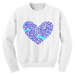 love gym Youth Sweatshirt | Artistshot