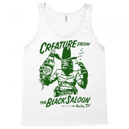 Creature From The Black Lagoon T Shirt Funny Beer T Shirt Bar Pub Shir Tank Top Designed By Tee Shop