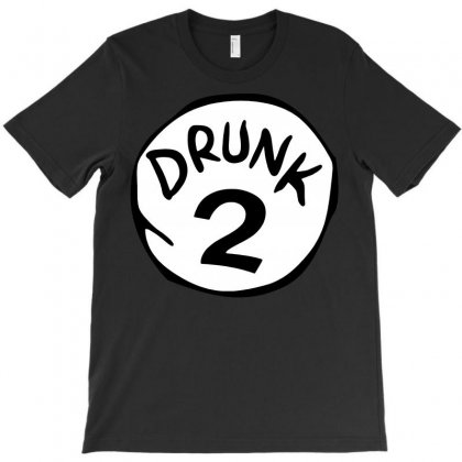 Drunk 2 St Patrick Day Funny Drunk Beer Pong Drunk 2 T-shirt Designed By Tee Shop