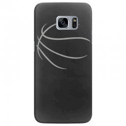 basketball sport bball streetball sportswear usa baskets ball Samsung Galaxy S7 Edge Case | Artistshot