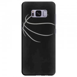 basketball sport bball streetball sportswear usa baskets ball Samsung Galaxy S8 Plus Case | Artistshot