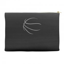 basketball sport bball streetball sportswear usa baskets ball Accessory Pouches | Artistshot