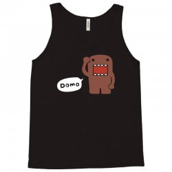 domo kun japanese tv, anime, manga comics Tank Top | Artistshot