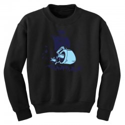musical ship Youth Sweatshirt | Artistshot