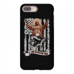 The American Soldier   God, Family, Country t shirt iPhone 8 Plus Case | Artistshot