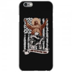 The American Soldier   God, Family, Country t shirt iPhone 6/6s Case | Artistshot