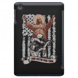 The American Soldier   God, Family, Country t shirt iPad Mini Case | Artistshot