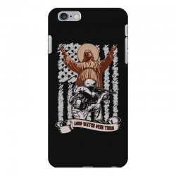 The American Soldier   God, Family, Country t shirt iPhone 6 Plus/6s Plus Case | Artistshot