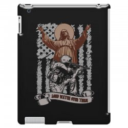 The American Soldier   God, Family, Country t shirt iPad 3 and 4 Case | Artistshot
