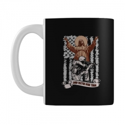 The American Soldier   God, Family, Country t shirt Mug | Artistshot