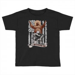 The American Soldier   God, Family, Country t shirt Toddler T-shirt | Artistshot
