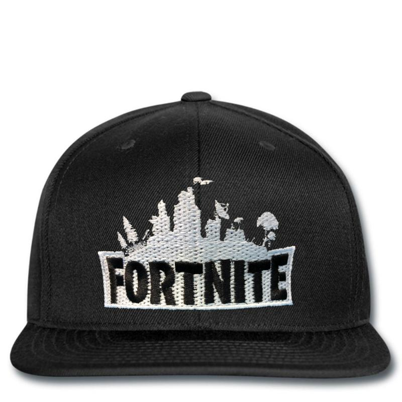 Custom Fortnite Hats Snapback By Killakam - Artistshot aac169d56d0