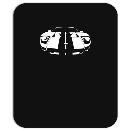 Ford Gt 24h Le Mans Racing Tuning Race Sport Cup Legend Usa Car Mousepad