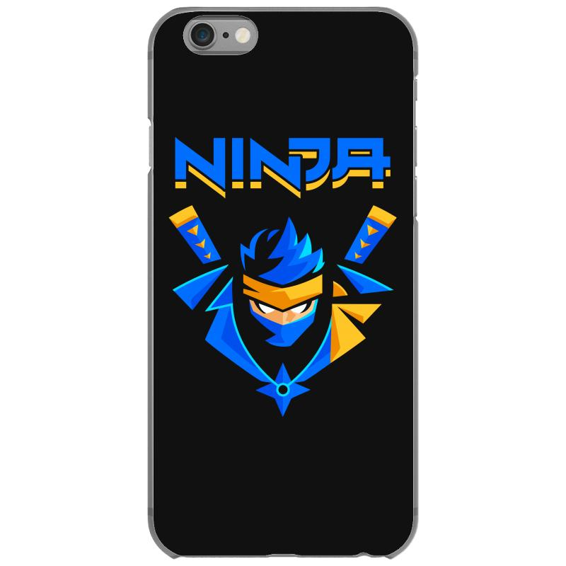 buy online dca8d ff7b0 Fortnite Battle Royale Ninja Iphone 6/6s Case. By Artistshot