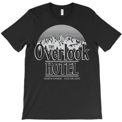 Overlook Hotel T-shirt Designed By Ikmal