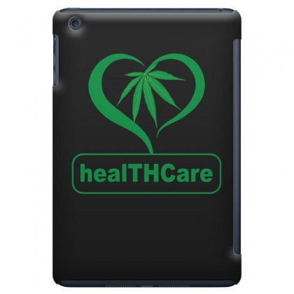 Healthcare Shirt Ipad Mini Case Designed By Hung