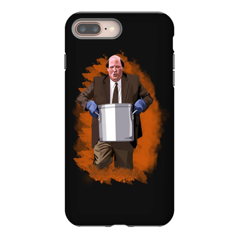 The Office Kevin Malone Iphone 8 Plus Case | Artistshot