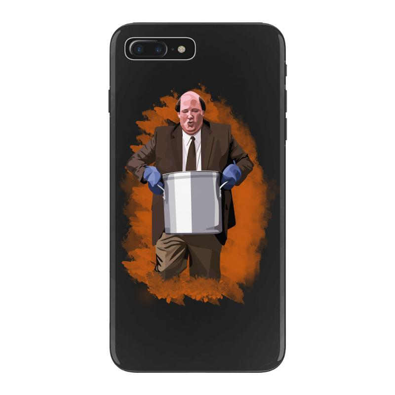 The Office Kevin Malone Iphone 7 Plus Case | Artistshot