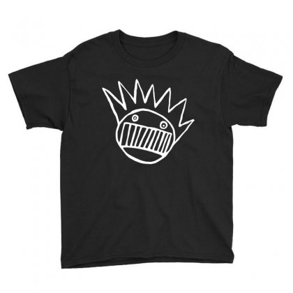 Ween For Dark Youth Tee Designed By Sengul
