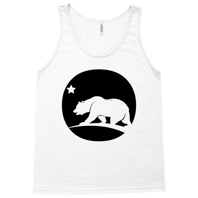648fd8e8 Custom Tiger Sun Tank Top By Blqs Apparel - Artistshot