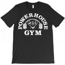 fashion bodybuilding power house gym fitness T-Shirt | Artistshot
