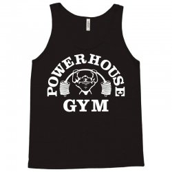 fashion bodybuilding power house gym fitness Tank Top | Artistshot