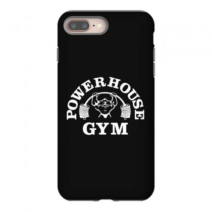 Fashion Bodybuilding Power House Gym Fitness Iphone 8 Plus Case Designed By Tee Shop
