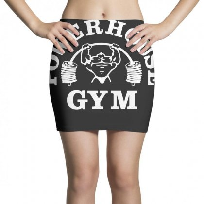 Fashion Bodybuilding Power House Gym Fitness Mini Skirts Designed By Tee Shop