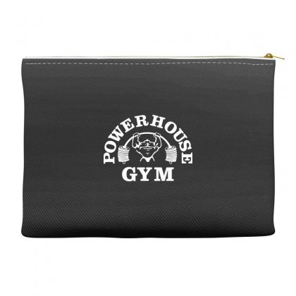 Fashion Bodybuilding Power House Gym Fitness Accessory Pouches Designed By Tee Shop