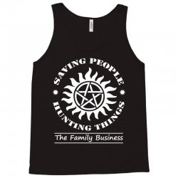 Family Business t shirt Tank Top | Artistshot