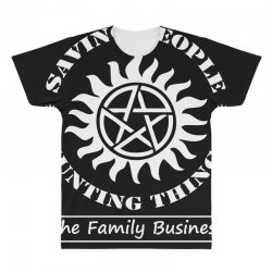 Family Business t shirt All Over Men's T-shirt | Artistshot