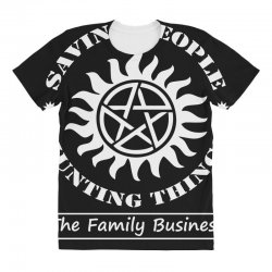 Family Business t shirt All Over Women's T-shirt | Artistshot