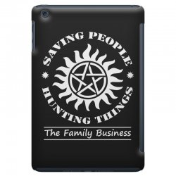 Family Business t shirt iPad Mini Case | Artistshot