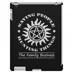 Family Business t shirt iPad 3 and 4 Case | Artistshot