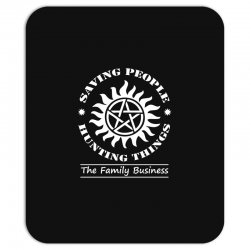 Family Business t shirt Mousepad | Artistshot