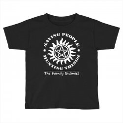 Family Business t shirt Toddler T-shirt | Artistshot