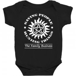 Family Business t shirt Baby Bodysuit | Artistshot