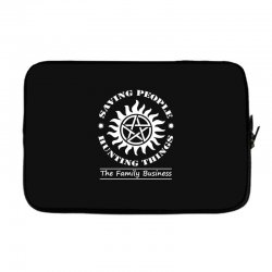 Family Business t shirt Laptop sleeve | Artistshot