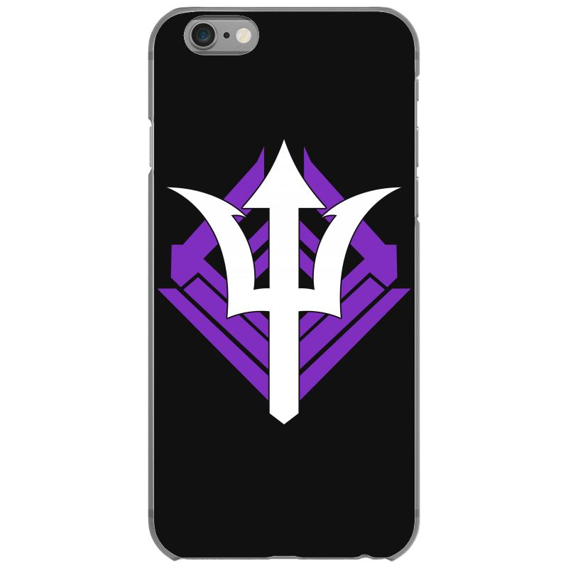 sports shoes 8c883 46f09 Ice Poseidon Trident Iphone 6/6s Case. By Artistshot