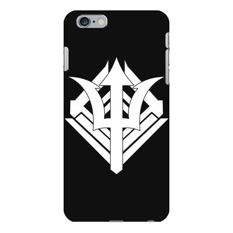 Ice Poseidon Trident Iphone 6 Plus 6s Plus Case By Artistshot