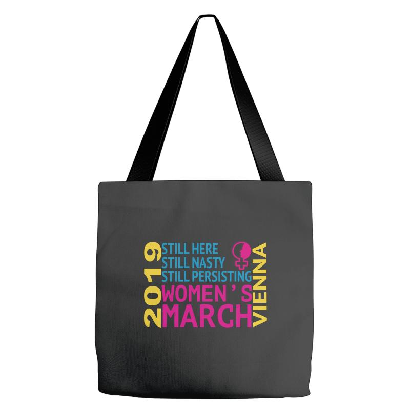 40e7c23c67 Custom Women s March Vienna Austria January 2019 Tote Bags By Omer ...