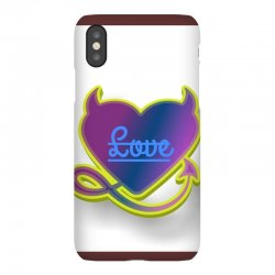 Love iPhoneX Case | Artistshot