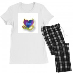 Love Women's Pajamas Set | Artistshot