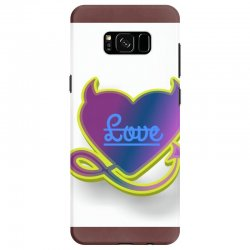 Love Samsung Galaxy S8 Case | Artistshot